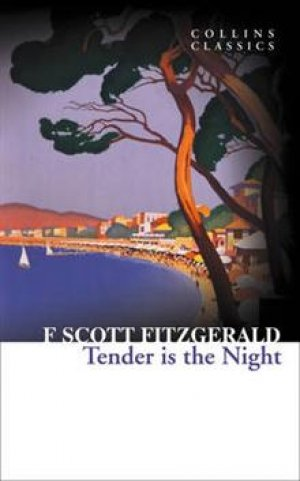 F. Scott Fitzgerald: Tender is the Night
