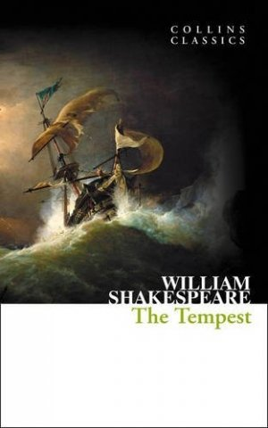 William Shakespeare: The Tempest