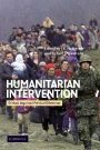J. L. Holzgrefe (red.): Humanitarian Intervention: Ethical, Legal and Political Dilemmas