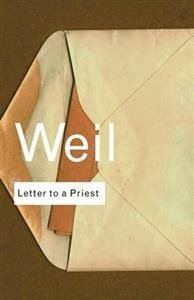 Simone Weil: Letters to a Priest