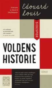 Edouard Louis: Voldens historie