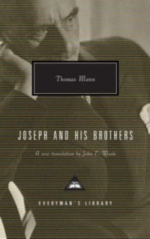 Thomas Mann: Joseph and His Brothers