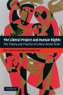 John Charvet og Elisa Kaczynska-Nay: The Liberal Project and Human Rights: The Theory and Practice of a New World Order